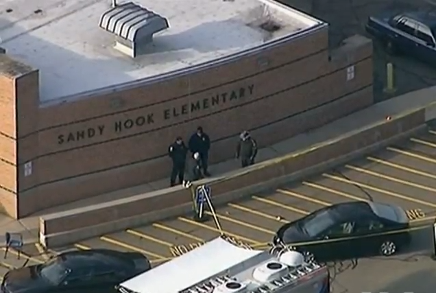 Sandy Hook Gun Lawsuit