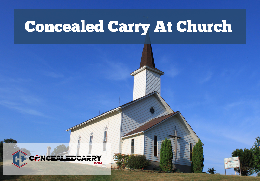 Concealed Carry at Church_011117
