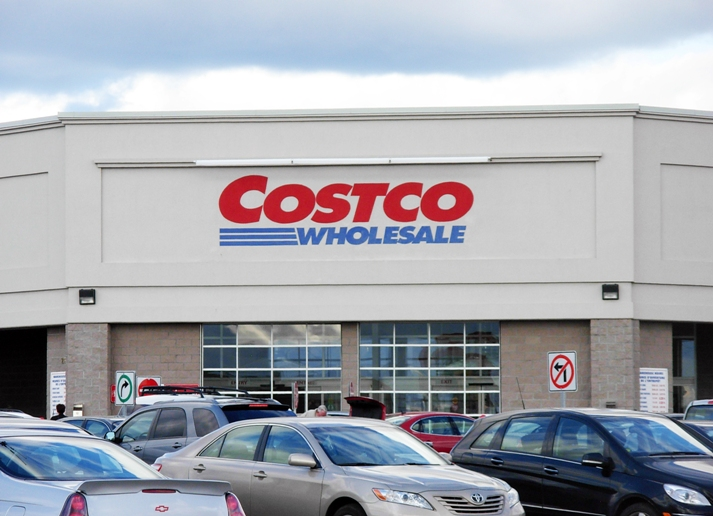 costco gun policy