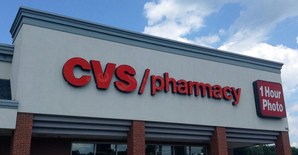 cvs pharmacy gun policy