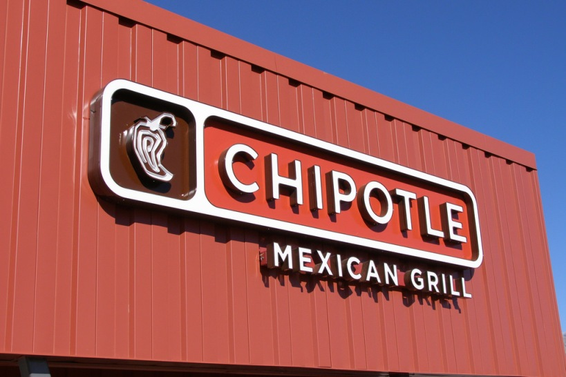 chipotle gun policy
