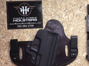 hhh holster review