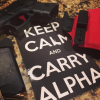 Alpha Concealment Systems Phoenix Holster