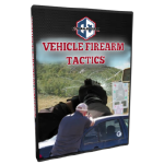 vehicle firearm tactics